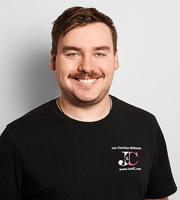 Jan-Christian Mittmann