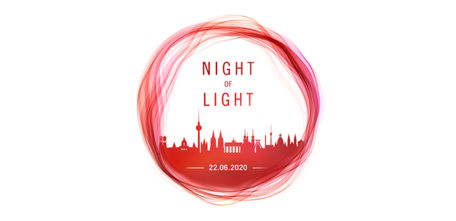 "Aktion ""Night of Light"" am 22.06.2020 ab 22 Uhr"